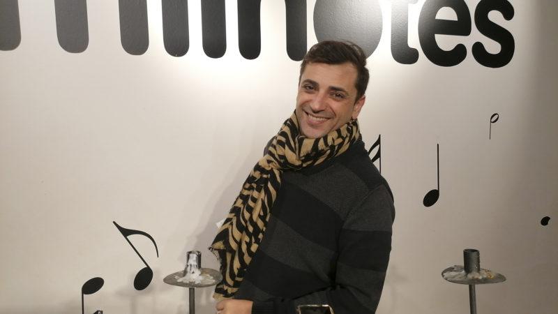 Joan Garrido